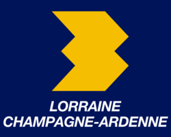 Logo FR3 LCA 1986