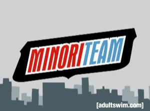 Minoriteam logo