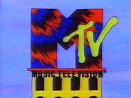 Mtv city 1988