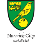 Norwich City FC logo (alternative)
