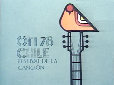 OTI 1978 logo