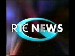 RTE News 1995