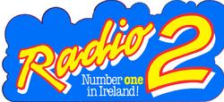 RTE Radio 2 1979