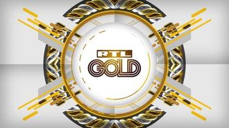 RTL Gold - channel branding