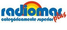 Radiomar Plus Logo