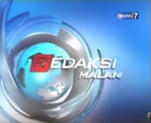 Redaksi malam 2008-2010