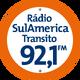 SulAmérica Trânsito logo
