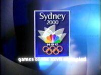 Summer Olympics 2000