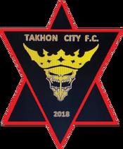 Takhon City 2018