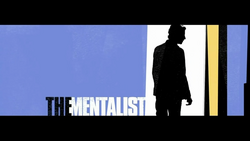 The Mentalist 2008 Intertitle