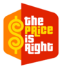 The Price is Right 2007 logo