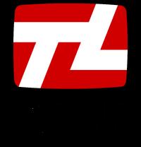 Time Life Video Print Logo