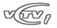 VCTV1 logo remake by TN Archive