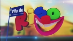 Vila do Riso - 2014