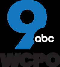 WCPO-TV logo 2020