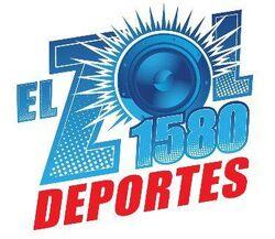 WJFK AM 1580 El Zol Deportes