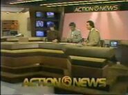 WPTV Action News 1985