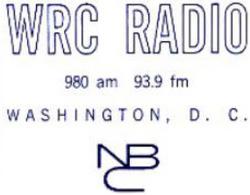 WRC Washington 1959