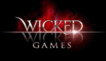 Wicked Wicked Games Logo