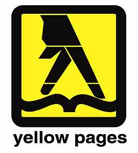 Image result for yellow pages logo