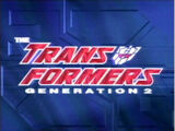 Transformers: Generation 2