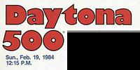 84Daytona500