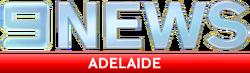 9News Adelaide Logo 2008-2009