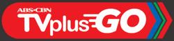 ABS-CBN TVplus Go logo