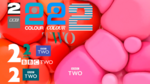 BBC Two montage