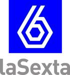 Blue LaSexta Logo