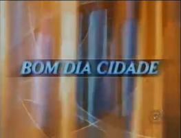 Bom Dia Cidade, TV TEM - 2003