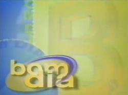 Bom Dia RS (2000-2005)