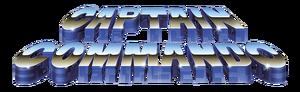 Captain Commando Logo 0