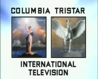 Columbia TriStar International TV 1997
