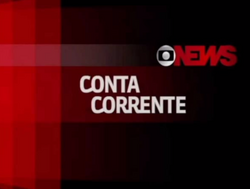 Conta Corrente 2010