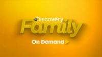 Discovery Kids On Demand logo
