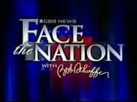 Face the Nation 2007
