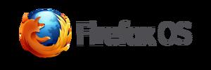 Firefox OS 2012 logo