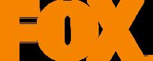 Fox logo orange