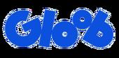 Gloob logo blue