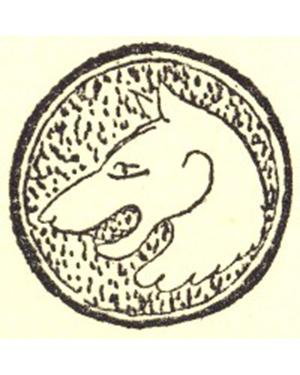 Hogarth press original