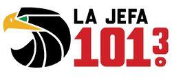 KFJA La Jefa 101.3