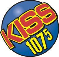 KISS 107-5 KKDM