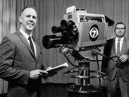 KLZ TV local religious program 1968