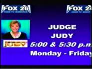 KNDX-TV & KXND-TV Judge Judy