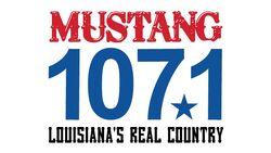 KOGM Mustang 107.1
