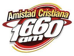 KTIQ Amistad Cristiana 1660 AM