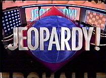 L Jeoaprdy AUS 1993