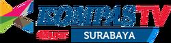 Logo KompasTV Surabaya