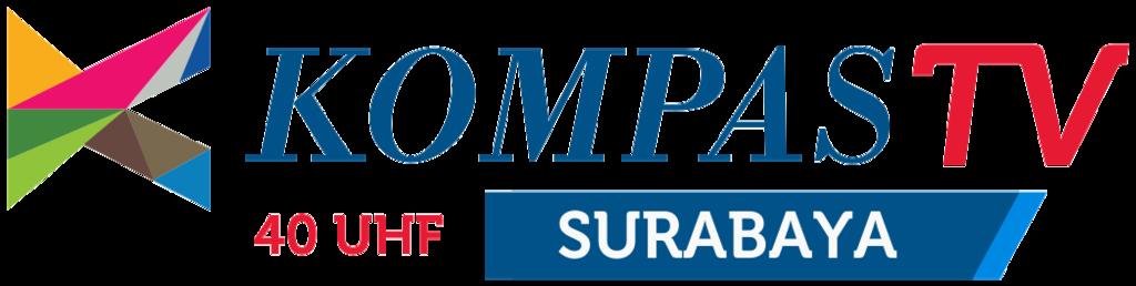 Logo Kompastv Surabaya Png